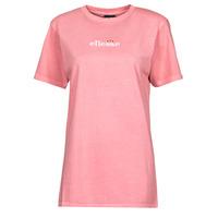 Abbigliamento Donna T-shirt maniche corte Ellesse ANNATTO Rosa