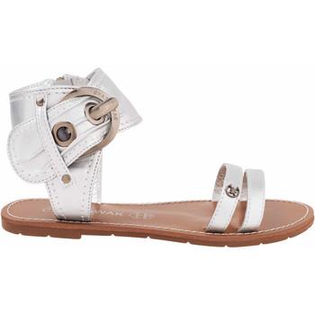 Scarpe Donna Sandali Chattawak sandale Pacome argent Argento