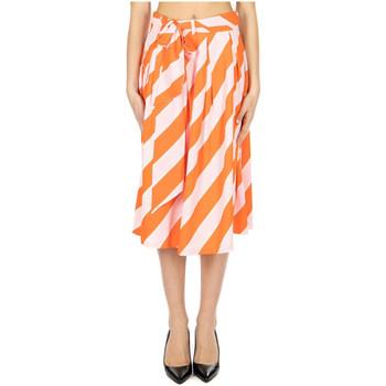 Abbigliamento Donna Gonne Anonyme DIAGONAL stripes
