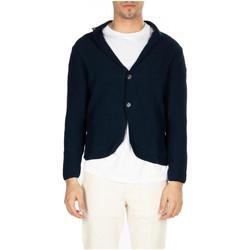 Abbigliamento Uomo Giacche / Blazer +39 Masq  0650