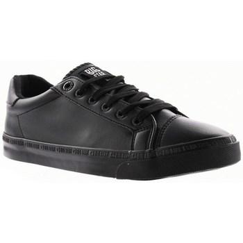 Scarpe Uomo Sneakers basse Big Star HH174035 Nero