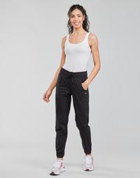 Abbigliamento Donna Pantaloni da tuta Puma ESS DANCER PANT Nero
