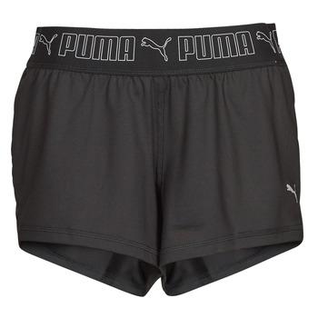 Abbigliamento Donna Shorts / Bermuda Puma TRAIN SUSTAINABLE SHORT Nero