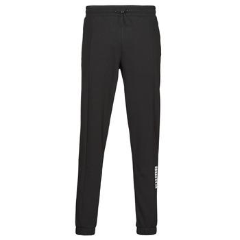 Abbigliamento Uomo Pantaloni da tuta Puma RAD/CALPANTS DK CL Nero
