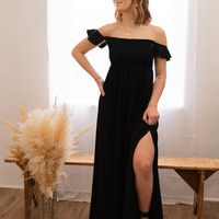 Abbigliamento Donna Abiti lunghi Céleste PATCHOULI Nero