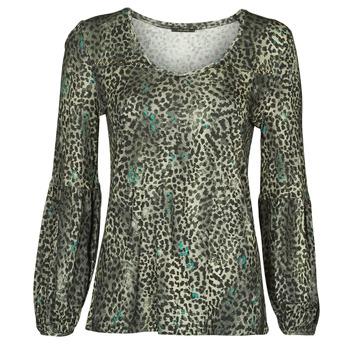 Abbigliamento Donna Top / Blusa One Step FT10021 Verde