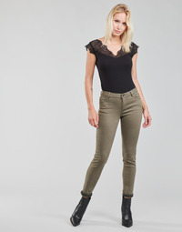 Abbigliamento Donna Pantaloni 5 tasche Morgan PETRA Timo