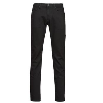 Abbigliamento Uomo Jeans slim Emporio Armani 8N1J06 Nero