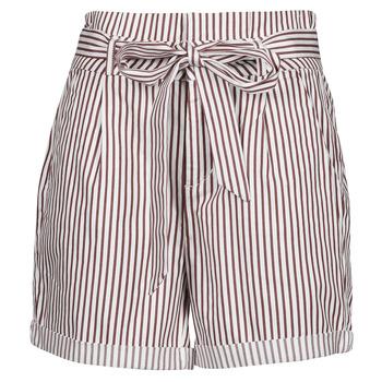Abbigliamento Donna Shorts / Bermuda Vero Moda VMEVA Bianco