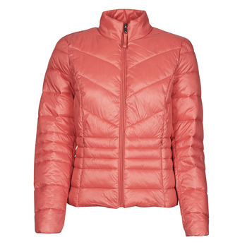 Abbigliamento Donna Piumini Vero Moda VMSORAYAZIP Rosa