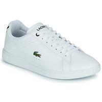 Scarpe Uomo Sneakers basse Lacoste CARNABY BL21 1 SMA Bianco