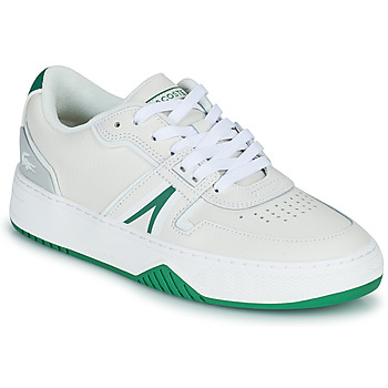 Scarpe Donna Sneakers basse Lacoste L001 0321 1 SFA Bianco / Verde