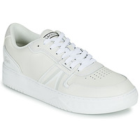 Scarpe Uomo Sneakers basse Lacoste L001 0321 1 SMA Beige