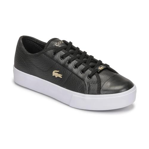 Scarpe Donna Sneakers basse Lacoste ZIANE PLUS GRAND 07211CFA Nero