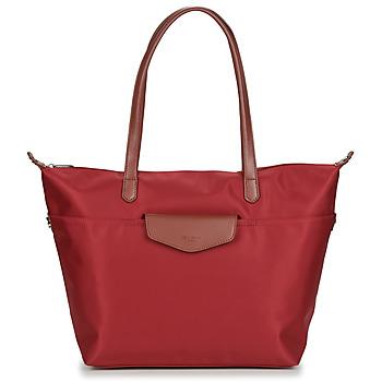 Borse Donna Borse a spalla Hexagona POP Rosso