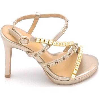 Scarpe Donna Sandali Alma En Pena V21275 Bronzo-oro