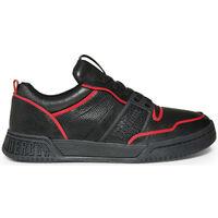 Scarpe Uomo Sneakers basse Bikkembergs - scoby_b4bkm0102 Nero