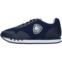 Scarpe Bambino Sneakers basse Blauer s1dash01/mes Basse Bambino nd nd