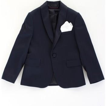 Abbigliamento Bambino Completi App4Kids APP27715 Blu