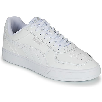 Scarpe Uomo Sneakers basse Puma CAVEN Bianco