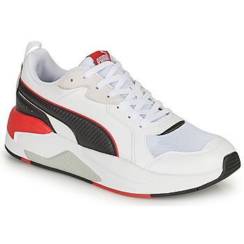 Scarpe Uomo Sneakers basse Puma XRAY GAME Bianco / Nero / Grigio