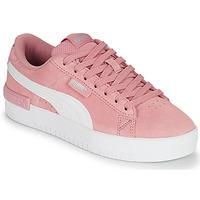 Scarpe Donna Sneakers basse Puma JADA Rosa / Bianco