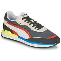Scarpe Uomo Sneakers basse Puma CITY RIDER Multicolore