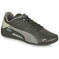 Scarpe Uomo Sneakers basse Puma MERCEDES DRIFTCAT Nero / Grigio
