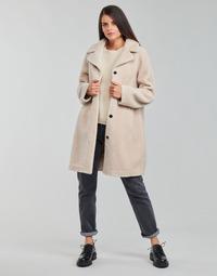 Abbigliamento Donna Cappotti Oakwood VENUS Beige