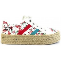 Scarpe Donna Sneakers basse Miss Sixty 25327-24 Multicolore