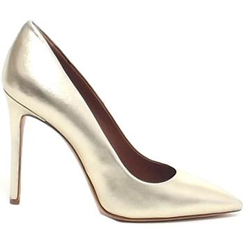 Scarpe Donna Décolleté Isabel Ferranti donna, scarpe decollet? , pelle platino 67