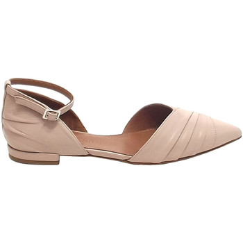 Scarpe Donna Ballerine Isabel Ferranti donna, scarpe decollet?, pelle nude 306