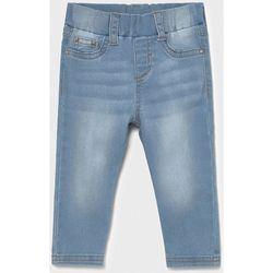 Abbigliamento Bambina Jeans Mayoral ATRMPN-26087 Blu