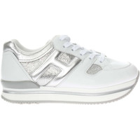 Scarpe Bambina Sneakers basse Hogan HXC2220T548PF70906-UNICA - Hog  Bianco