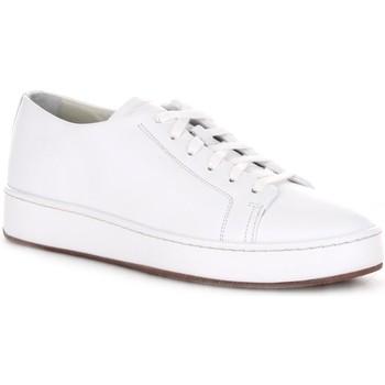 Scarpe Uomo Sneakers basse Santoni MBCU21405MIAGUDEI20 Bianco