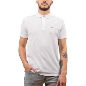 Abbigliamento Polo maniche corte Klout  Blanco