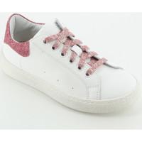 Scarpe Bambina Sneakers basse Let Me Be 9796 sneaker bassa Rosa