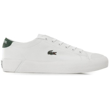 Scarpe Donna Sneakers basse Lacoste Gripshot Bianco