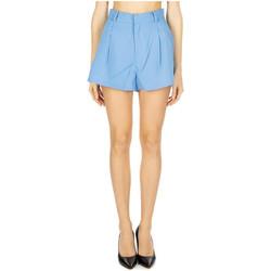 Abbigliamento Donna Shorts / Bermuda Anonyme ADA ceruleo