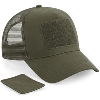 Accessori Cappellini Beechfield B641 Verde Militare