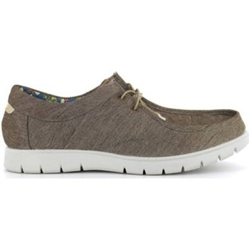 Scarpe Uomo Mocassini IgI&CO 7118055 mocassino scarpe sneakers uomo casual Beige