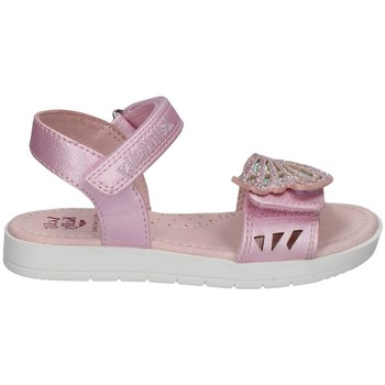 Scarpe Bambina Sandali Lelli Kelly LK 7520 ROSA