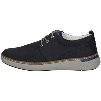 Scarpe Uomo Sneakers basse Valleverde 17884 NAVY