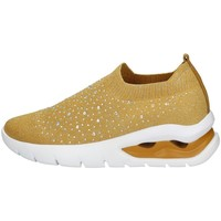 Scarpe Donna Sneakers basse CallagHan 45806 GIALLO