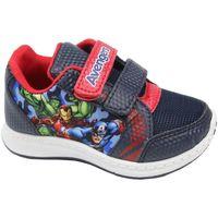 Scarpe Bambino Sneakers basse Avengers Sneakers Multicolore