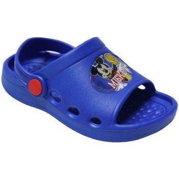 Scarpe Bambino ciabatte Disney Sandalo Multicolore