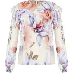 Abbigliamento Donna Top / Blusa Rinascimento CFC0102025003 AVORIO Altri
