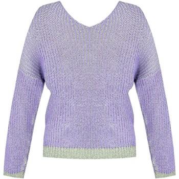 Abbigliamento Donna Maglioni Rinascimento CFM0010234003 Lilla