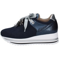 Scarpe Donna Sneakers basse Comart 1A3451 BLU