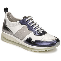Scarpe Donna Sneakers basse Dorking VIP Bianco